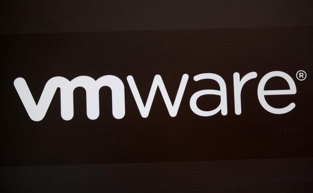 VMware-concept